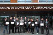 Mancomunidad de Montejurra proyectará la finalización de la Vía Verde