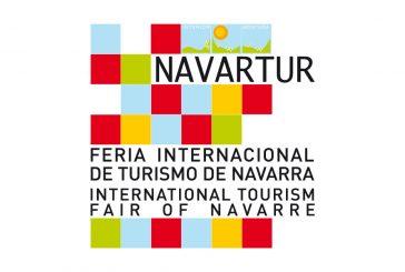 Tierras de Iranzu  participa con stand propio en la feria  Navartur, en el Baluarte, del 20  al 22 de febrero