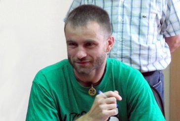 Koldo Leoz encabeza la lista de Bildu en Estella para las próximas elecciones
