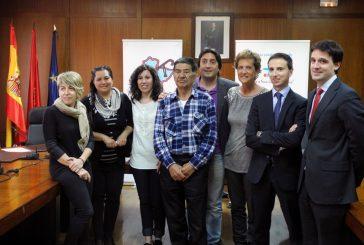 'Gaz Kaló' recibe la ayuda económica de la Obra Social La Caixa