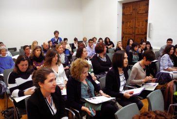 Éxito de convocatoria en las jornadas sobre violencia de género