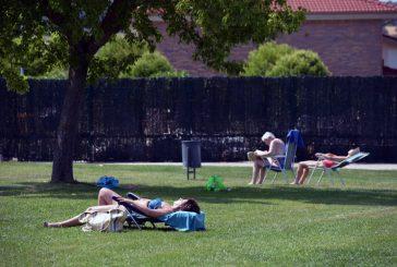 Arranca la temporada de piscinas en Tierra Estella