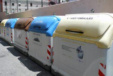Nuevos contenedores en Sesma, Arróniz, Los Arcos, y Andosilla