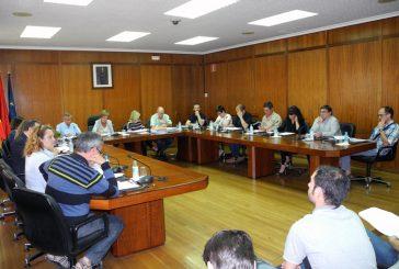 El Ayuntamiento subvenciona con 6.000 euros los arreglos del tejado de Recoletas