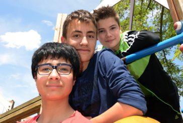 PRIMER PLANO – Los mejores resultados de las Olimpiadas de Matemáticas se quedan en Estella
