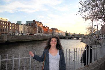 TIERRA ESTELLA GLOBAL – Sara Almendros – Dublín