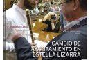 CALLE MAYOR 563 – CAMBIO DE AYUNTAMIENTO EN ESTELLA-LIZARRA