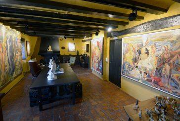 La Casa-Museo Lenaerts abre sus puertas en Irurre