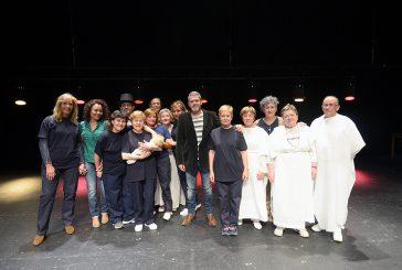 ASOCIACIONES – Taller de teatro Blanca Cañas – Nueva etapa sobre el escenario