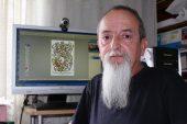 Iñaki Fernández. Ganador del cartel adulto
