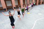 El grupo de danzas Larraiza prepara su 50 aniversario