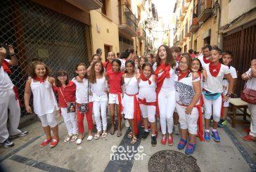 Sábado, bajadica de las chicas – 01-08-2015