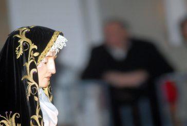 La Dolorosa cierra la restauración de los nueve pasos procesionales