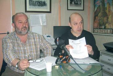 Los gaiteros denuncian la incursión de la concejal en su contrato
