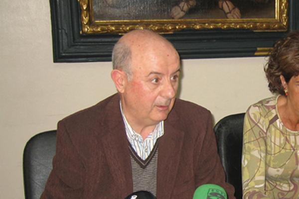 Santa María Jus recibió 3.825 visitantes en 2008