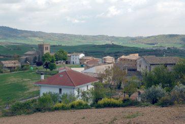 GROCIN. Puerta al valle de Yerri