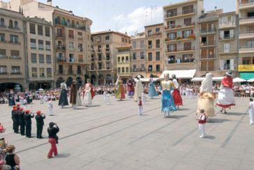 Fiestas pequeñas en honor de la Virgen del Puy