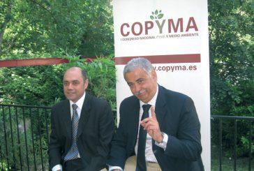La ministra de Medio Ambiente abrirá el Copyma