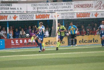 Victoria, derrota y empate en pretemporada del C.D. Izarra