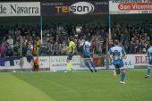 El Izarra suma un punto más en Ferrol