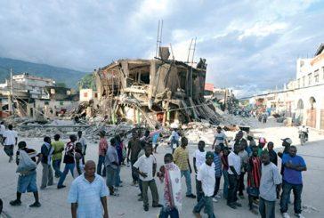 El ayuntamiento estellés abre una cuenta bancaria para Haití