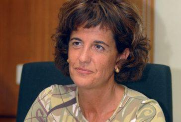 """Begoña Ganuza: """"La ley me ampara para encabezar sólo en castellano los documentos enviados a Madrid"""""""