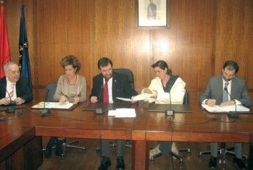 Gobierno y Consorcio firman el Plan de Desarrollo Turístico de la comarca
