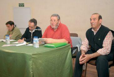 Los opositores al regadío organizaron una charla en Estella