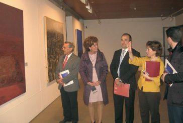 Variedad, frescura y gran formato en la nueva exposición del museo