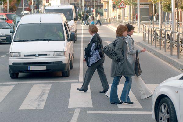 Un estudio determinará acciones para mejorar la movilidad urbana en Estella