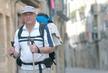 """""""Ahora, con 60 años, he encontrado el momento para hacer el Camino"""""""