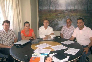El punto Infoenergía recibe 42 consultas en sus dos primeros meses