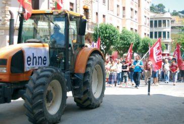 LAB se manifestó el 29 de junio en contra de la reforma laboral