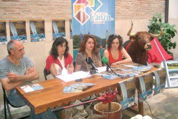 El enoturismo cobra importancia en las visitas de Tierras de Iranzu