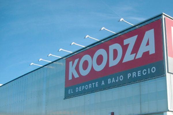 Koodza abre una nueva tienda en el polígono de Estella