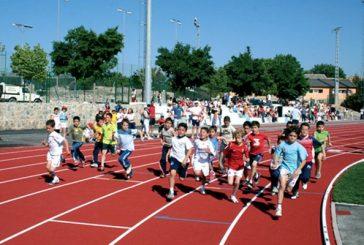 Abierto el plazo de inscripción para la Escuela de Atletismo