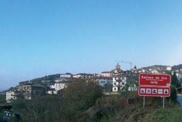 El Gobierno subvenciona obras en Muez y Salinas de Oro