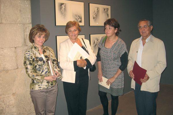 La poesía de Alberti y los dibujos de Rivera se unen en 'Golfo de sombras'