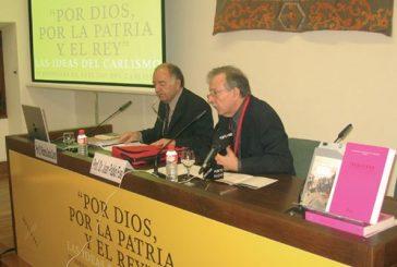 'Por Dios, por la Patria y el Rey' centra las IV Jornadas del Carlismo