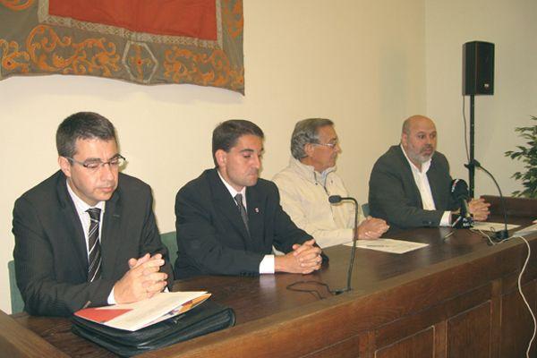 Caja Navarra repite sus dos cursos culturales en Estella