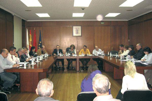 Se solicitará a Madrid una prórroga para la ayuda al polígono