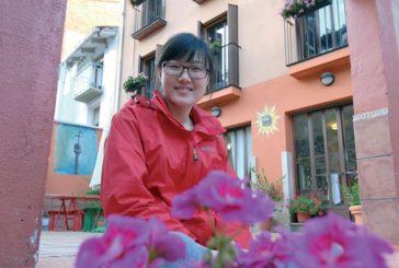 """""""Del Camino me atrae el intercambio cultural"""""""
