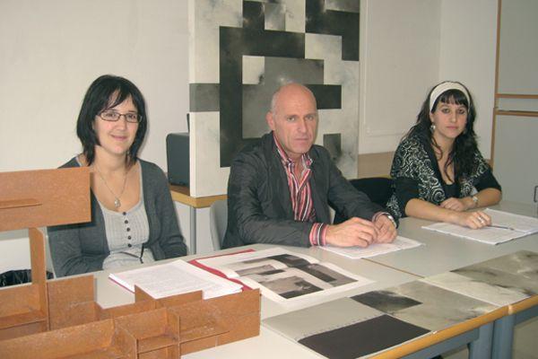 Lizarra Ikastola recibe el premio nacional de creatividad 2010
