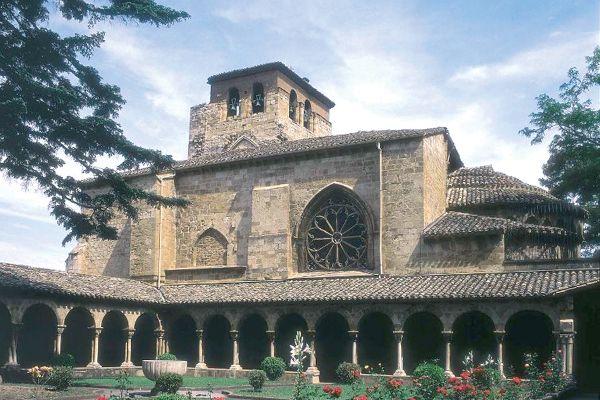 Aprobada la segunda fase de la restauración interior de San Pedro de la Rúa