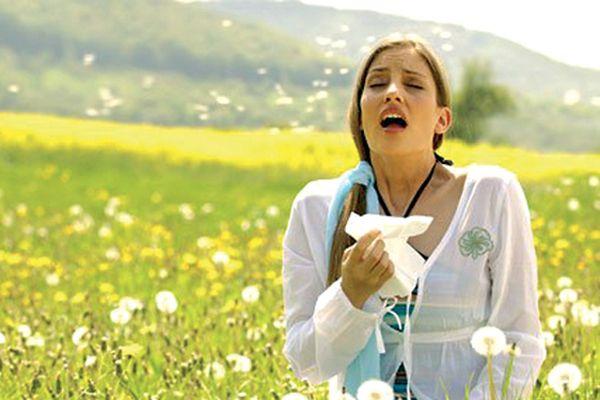 Alergias: reacción exagerada ante el ataque de un alérgeno