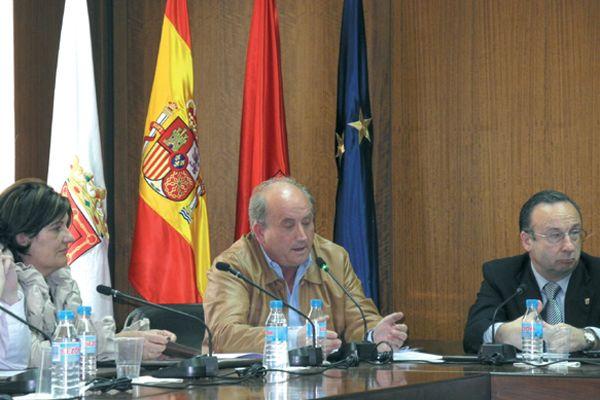 El Ayuntamiento incrementa un 30% la edificabilidad en la zona del hospital