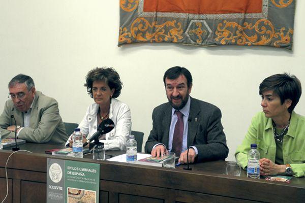 En los umbrales de España, centra la Semana de Estudios Medievales