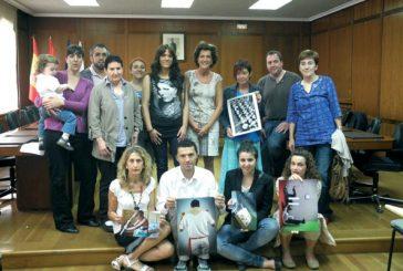 El estellés Kike Balanzategui gana el concurso 'Enfocando hacia la igualdad'