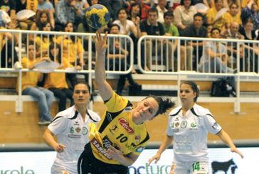 Primera derrota para Asfi Itxako Navarra
