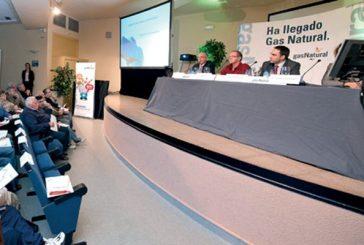 Gas Natural Fenosa  invierte 750.000 euros para llevar a Sartaguda el suministro
